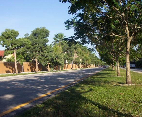 Miami Gardens Drive PD&E Study